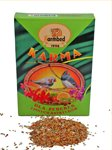 Karmbed - Food for zebra finches and other estrildid finch.